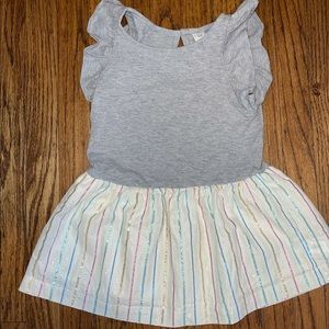 Baby Gap 3T summer dress